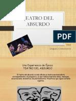 NM4 - Teatro Del Absurdo