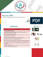 DPRF  06-03-2019