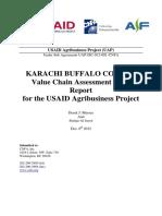 2.Karachi Buffalo Colony Assessment Jan 3 2013