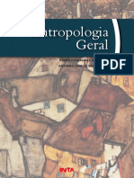 antropologia geral
