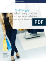 Mind the Gap What Really Matters for Apparel Retailers in Omnichannel_final