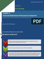 Insurance Acc - PP