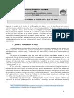 Qué Es El Reino de Dios- Gustavo Baena s.j.(1)