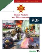 Hazard Analysis Risk Assessment