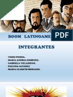 BOOM+LATINOAMERICANO