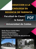 Introduccion Regencia Farmacia