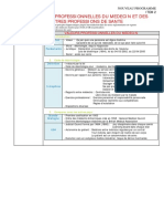 002 Les valeurs professionnelles du médecin et des autres professions de santé