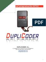 duplircode