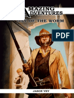 Amazing Adventures - Day of the Worm.pdf