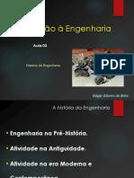 iNTRODUÇÃO A ENGENHARIA PDF