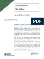 ML_Aprendiendo Con Videos Clase 1