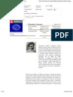 Meneleu Campos - Academia Brasileira de Música