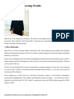 CEO bio and traits.docx