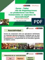 Formación Organizaciones Con Fines Comerciales 2