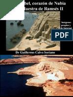 Abu Simbel Obra Maestra de Ramsés II - Imágenes