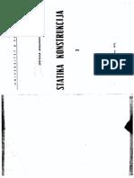 STATIKA KONSTRUKCIJA SVETOZAR B..pdf