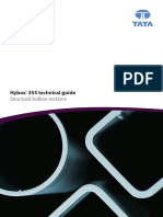 Hybox 355 SHS 2010 Technical Guide