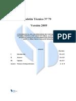 BT79 Convergencia a IFRS