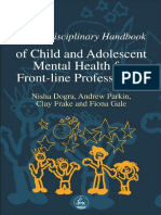 A Multidisciplinary Hndbk of Child, Adolescent Mental Health... - N. Dogra, et al., (Jessica Kingsley, 2002) WW.pdf