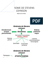Sd Stevens Johnson