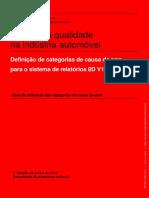 VDA 8D V1.0 PT Portuguese