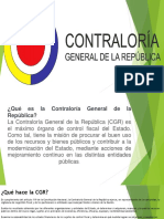 Fundamentos del Estado Colombiano