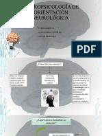 Neuropsicología de orientación neurológica