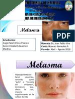 MELASMA PRESENTACION.pptx