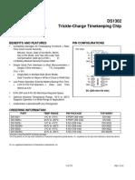 DS1302 datasheet.docx