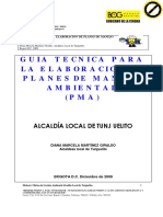GUIA TECNICA PARA LA ELABORACION DE PMA (1).docx