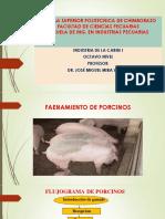 Faenamiento Porcinos 2