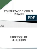 Capacitacion Proveedores CONAP