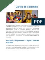 Región Caribe de Colombia.docx