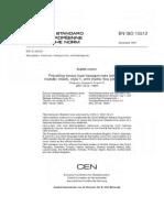 EN ISO 10512-1997