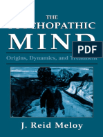 Reid J. Meloy - The Psychopathic Mind_ Origins, Dynamics, and Treatment-Jason Aronson, Inc. (1988).pdf