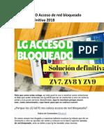 LG Tribute HD Acceso de red bloqueado solucion definitiva 2018.docx