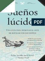 Dylan Tuccilo - Sueños Lucidos
