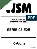 Manual de Taller V2203SAE - 2007.pdf