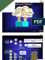 Presentacion Cancer
