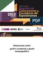 relación guión curatorial y museográfico.pdf