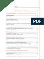 Report of Activity 2009