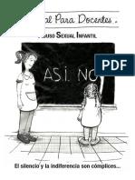 Manual para docentes ASI