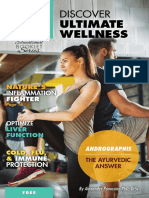 Good Health Lifestyles- Discover Ultimate Wellness with Andrographis