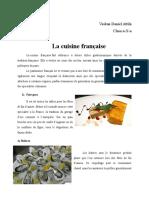 La cuisine française.docx