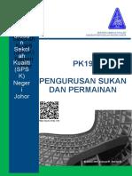 PK19 PENGURUSAN SUKAN DAN PERMAINAN.docx