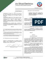 Resolução 12-12 Tce - Transferencias Voluntarias