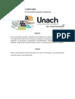 4.1.- MISION Y VISION DE LA UNACH.docx