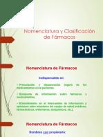 2- Nomenclatura y clasificación de fármacos.pdf