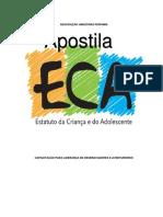 Apostila ECA Aspira 2017
