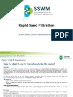 BRUNI 2012 Rapid Sand Filtration_120227